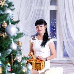 Мария Багаутдинова