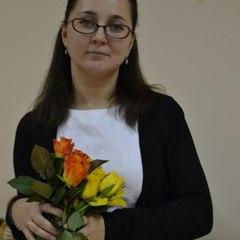 Светлана Ходюшина