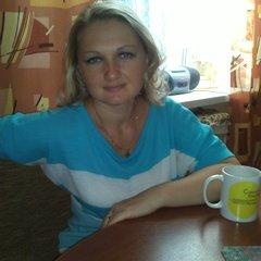 Татьяна Севастьянова