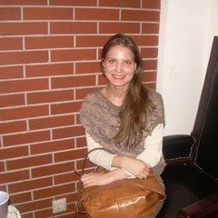 Светлана Минеева