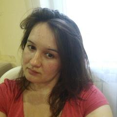 Виктория Майнгарт