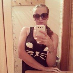 Татьяна Ряжкина