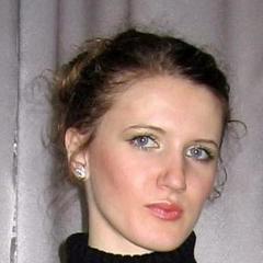 Евгения Малиновская