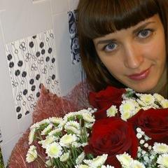 Анастасия Куварзина