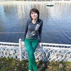 Ольга Боровкова