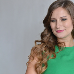 Lilya Nizamutdinova