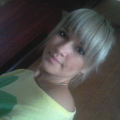 Анюта Никонова