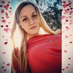 Арина Быстрова