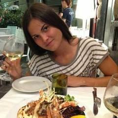 Лейла Султангареева