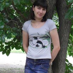 Яна Болотова