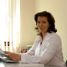 Ирина Крашкина