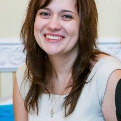 Елена Алексанина