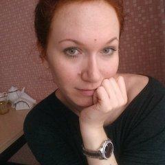 Светлана Донских