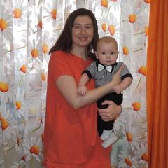 Ульяна Караиван