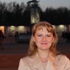Мария Чебыкина