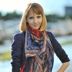 Полина Андрейченко