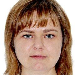 Татьяна Стецюк