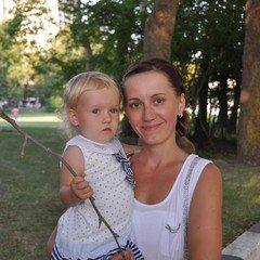 Екатерина Шарк