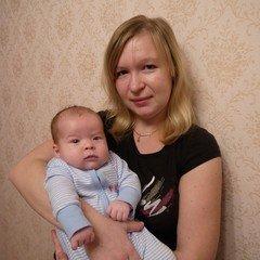 Елена Четайкина