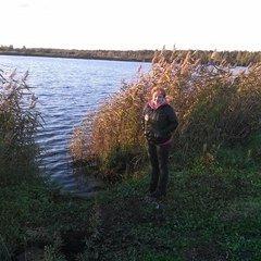 ольга трещенко