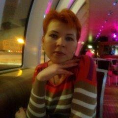 Анна Филипьева
