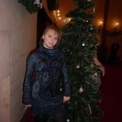 Светлана Жигайлова