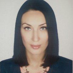 Лариса Суховецкая