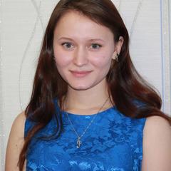 Лиана Ахметзянова