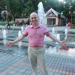 Сергей Фукалов