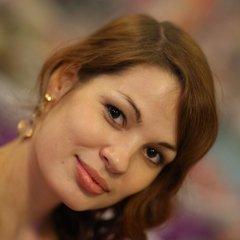 Наталья Божедомова
