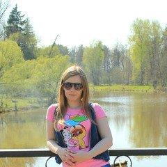 Светлана Череухина