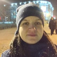 Ирина Ключникова