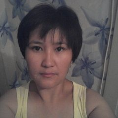 Катя Шералиева Эрмаматовна