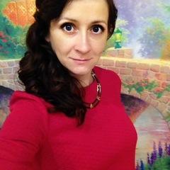 Светлана Сторожева