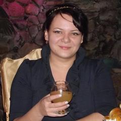 Катерина ТИТОВА