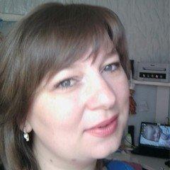 Наталья Кирилова