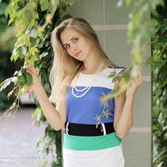 Олеся Фотина
