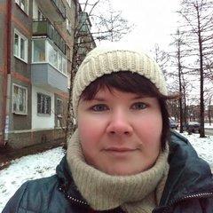 Елена Бахвалова