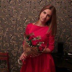 Юлия Польшакова