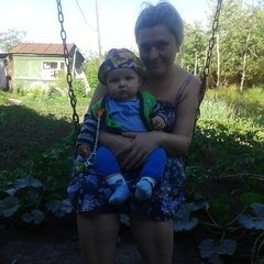 Екатерина Кононенко