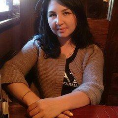 Ирина Дементьева