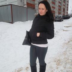 Екатерина Володькина