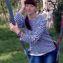 Наталья Степченкова