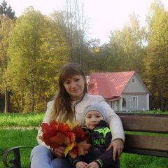 Татьяна Ростовцева
