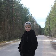 Анастасия Бояринева