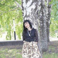 Наталья Близнец