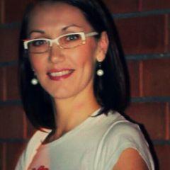 Ольга Змачинская