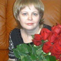 Нина Екимовских