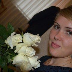 Марина Воронцова