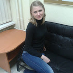 Елизавета Молодых